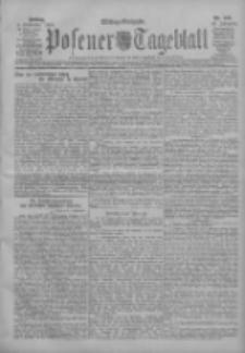 Posener Tageblatt 1907.09.06 Jg.46 Nr418
