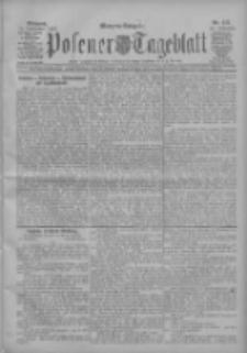 Posener Tageblatt 1907.09.11 Jg.46 Nr425
