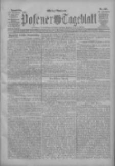 Posener Tageblatt 1907.09.12 Jg.46 Nr428