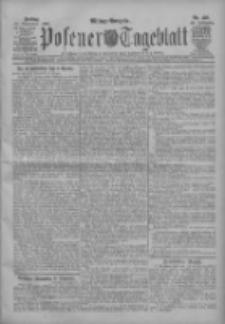 Posener Tageblatt 1907.09.13 Jg.46 Nr430