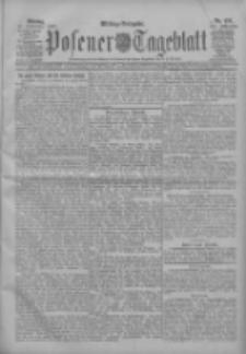 Posener Tageblatt 1907.09.16 Jg.46 Nr434