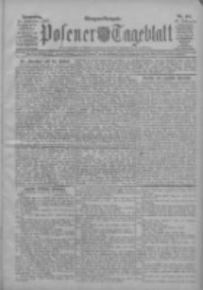 Posener Tageblatt 1907.09.26 Jg.46 Nr451