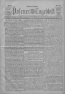 Posener Tageblatt 1907.09.27 Jg.46 Nr454