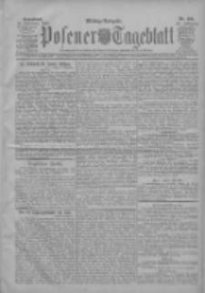 Posener Tageblatt 1907.09.28 Jg.46 Nr456