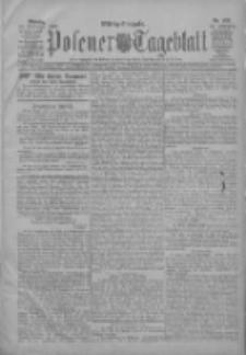 Posener Tageblatt 1907.09.30 Jg.46 Nr458