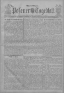 Posener Tageblatt 1907.10.04 Jg.46 Nr465