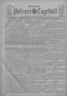 Posener Tageblatt 1907.10.04 Jg.46 Nr466