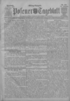 Posener Tageblatt 1907.10.05 Jg.46 Nr468