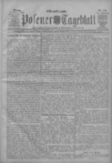 Posener Tageblatt 1907.10.07 Jg.46 Nr470