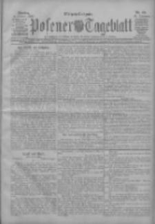 Posener Tageblatt 1907.10.08 Jg.46 Nr471