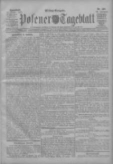 Posener Tageblatt 1907.10.12 Jg.46 Nr480