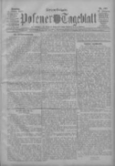 Posener Tageblatt 1907.10.15 Jg.46 Nr483