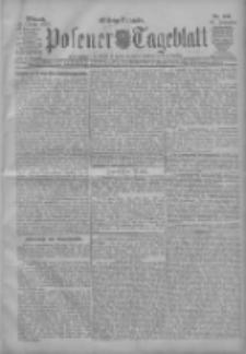 Posener Tageblatt 1907.10.16 Jg.46 Nr486