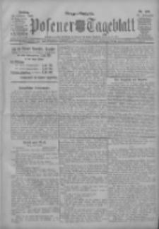 Posener Tageblatt 1907.10.18 Jg.46 Nr489