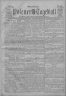 Posener Tageblatt 1907.10.18 Jg.46 Nr490