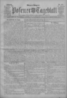 Posener Tageblatt 1907.10.23 Jg.46 Nr497