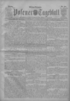 Posener Tageblatt 1907.10.28 Jg.46 Nr506