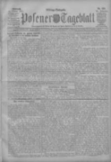 Posener Tageblatt 1907.10.30 Jg.46 Nr510