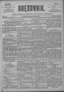 Orędownik: pismo poświęcone sprawom politycznym i spółecznym 1901.03.23 R.31 Nr69
