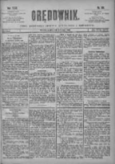 Orędownik: pismo poświęcone sprawom politycznym i spółecznym 1901.05.24 R.31 Nr118