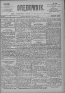 Orędownik: pismo poświęcone sprawom politycznym i spółecznym 1901.06.21 R.31 Nr140