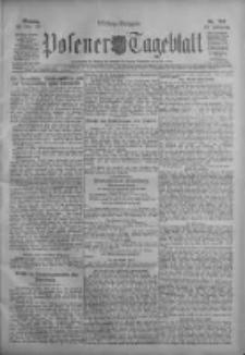 Posener Tageblatt 1911.05.22 Jg.50 Nr238
