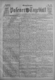 Posener Tageblatt 1911.05.27 Jg.50 Nr246