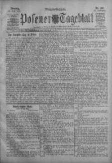 Posener Tageblatt 1911.05.30 Jg.50 Nr249