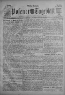 Posener Tageblatt 1911.06.12 Jg.50 Nr270