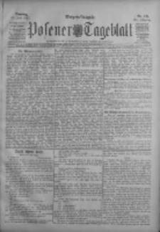 Posener Tageblatt 1911.06.13 Jg.50 Nr271