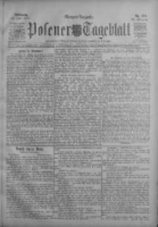 Posener Tageblatt 1911.06.14 Jg.50 Nr273