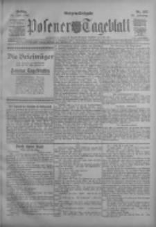 Posener Tageblatt 1911.06.16 Jg.50 Nr277