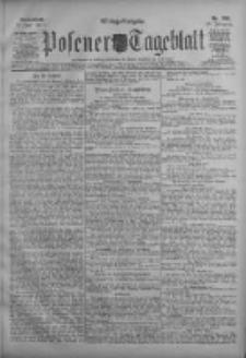 Posener Tageblatt 1911.06.17 Jg.50 Nr280