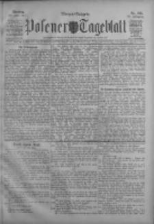 Posener Tageblatt 1911.06.20 Jg.50 Nr283