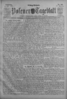 Posener Tageblatt 1911.06.22 Jg.50 Nr288