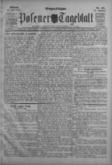 Posener Tageblatt 1911.06.28 Jg.50 Nr297