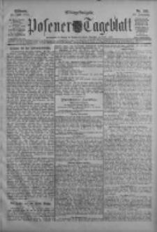 Posener Tageblatt 1911.06.28 Jg.50 Nr298