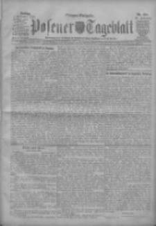 Posener Tageblatt 1907.11.01 Jg.46 Nr513