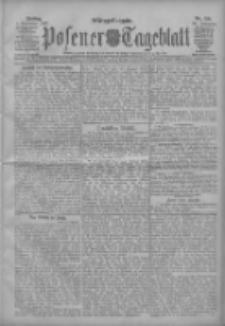 Posener Tageblatt 1907.11.01 Jg.46 Nr514
