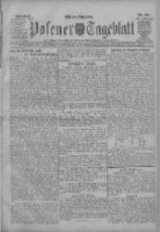 Posener Tageblatt 1907.11.02 Jg.46 Nr516