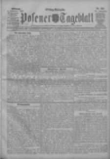Posener Tageblatt 1907.11.06 Jg.46 Nr522