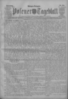 Posener Tageblatt 1907.11.07 Jg.46 Nr523