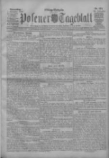 Posener Tageblatt 1907.11.07 Jg.46 Nr524