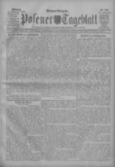 Posener Tageblatt 1907.11.13 Jg.46 Nr533