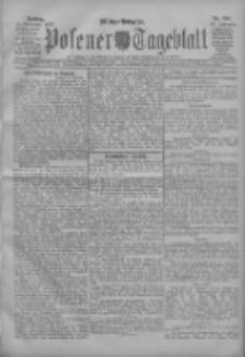 Posener Tageblatt 1907.11.15 Jg.46 Nr538
