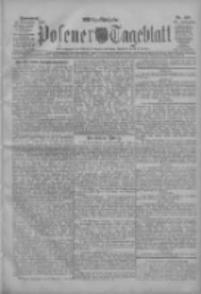 Posener Tageblatt 1907.11.16 Jg.46 Nr540