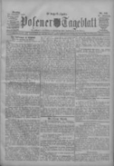 Posener Tageblatt 1907.11.18 Jg.46 Nr542