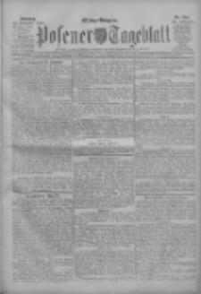 Posener Tageblatt 1907.11.19 Jg.46 Nr544
