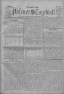 Posener Tageblatt 1907.11.20 Jg.46 Nr545