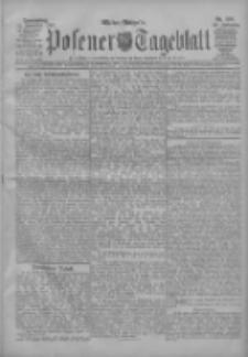 Posener Tageblatt 1907.11.21 Jg.46 Nr546